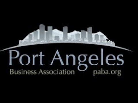 2017 11 03 PABA Port Angeles Business Association presents Opposition to Fluoride presenta