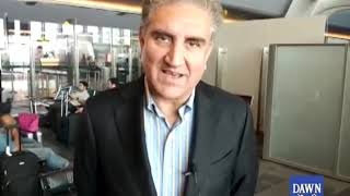 No precedent of how India trampled diplomatic norms by cancelling meeting: FM Qureshi