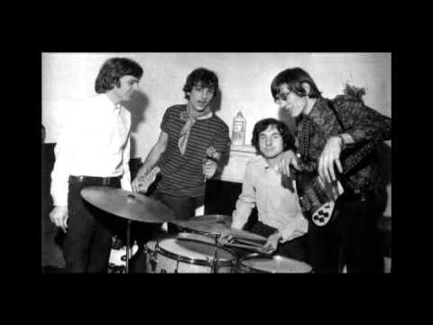(BBC Session) Syd Barrett with Pink Floyd - Set The Controls (Sept. 1967)