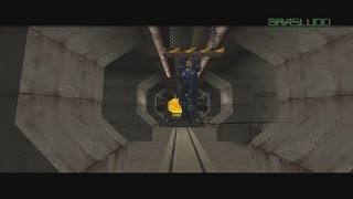 007 - The World Is Not Enough N64 - Masquerade - 00 Agent