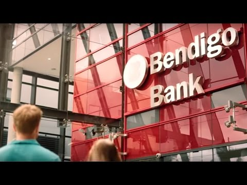 Digital Transformation at Bendigo Bank