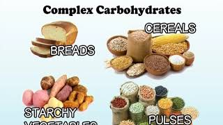 Nutrition - Classification Of Foods And Proximate Principles And Role Of Various