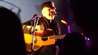 Billy Corgan - Half-Life of an Autodidact – Live in San Francisco