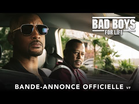 Bad Boys For Life - Bande-annonce Officielle - VF
