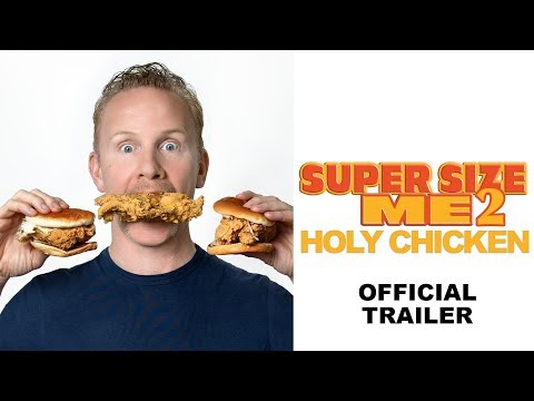 "'Super Size Me 2' Investigates the Truth Behind ""Healthy"" Fast Food"