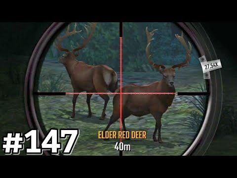 Hunting Bambi! Deer Hunter 2018 Ep147