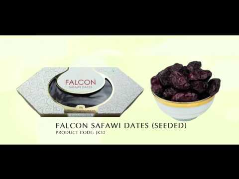 JKC General Trading Company   Falcon Dates Products