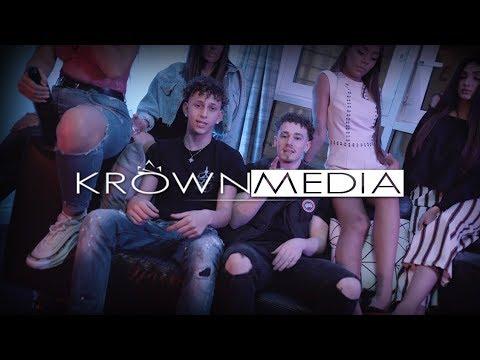 Junior x Tayz - Canada Goose [Music Video] (4K)   KrownMedia