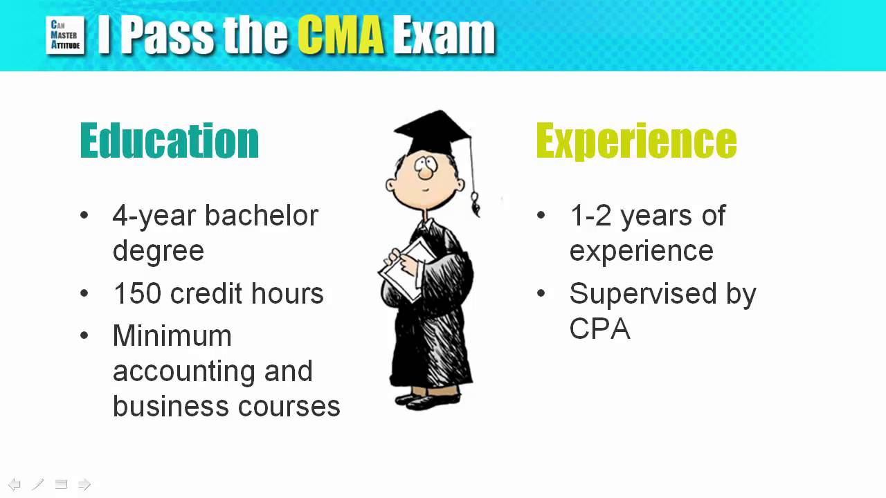 Cma vs cpa which qualification is better youtube cma vs cpa which qualification is better 1betcityfo Image collections