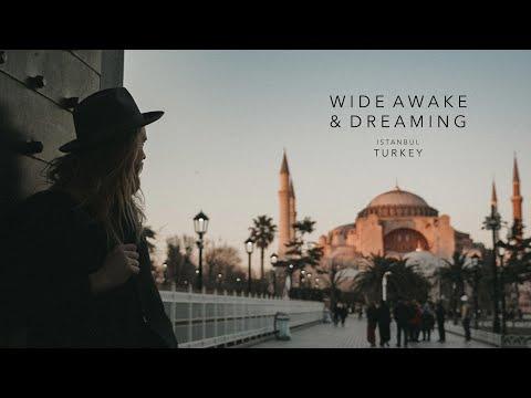 Stu Larsen - Wide Awake & Dreaming - Acoustic [Istanbul - Turkey]