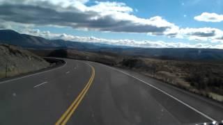 """US-30 E Near Wyoming State Line - """"Non Internet Area""""  Video!!"""