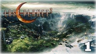 видео Прохождение игры Lost Planet 2