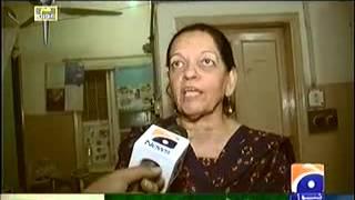 Hum Awaam On Geo News  26 December 2013   Tune pk