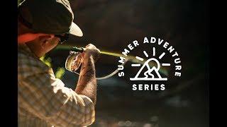 Summer Adventure Series   Episode 1