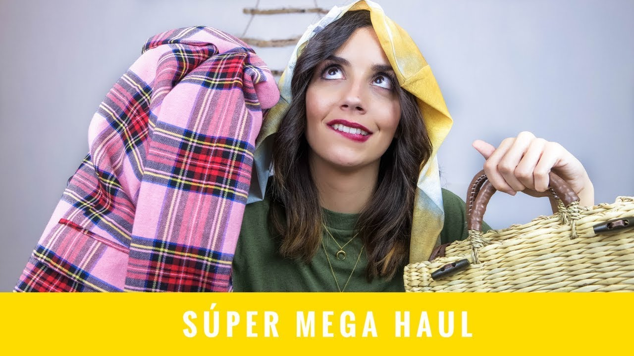 Haul Outlet Shein 2018 Mega State Súper Marzo Mango Zara zf0X5nqSx