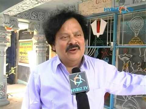 Vedagiri Rambabu - Telugu Literature Writer