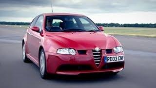 Alfa Romeo 147 GTA Videos