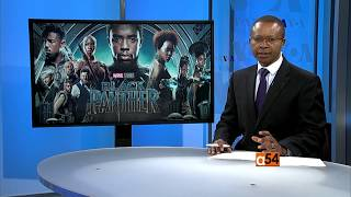 African Americans React to Black Panther