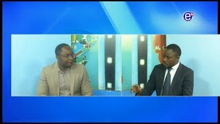 THE INSIDE( Guest: ABDULKARIM ALI) SUNDAY AUGUST 05th 2018 EQUINOXE TV