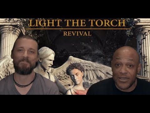 Light The Torch new trailer + tracklist for new album Revival + Die alone video