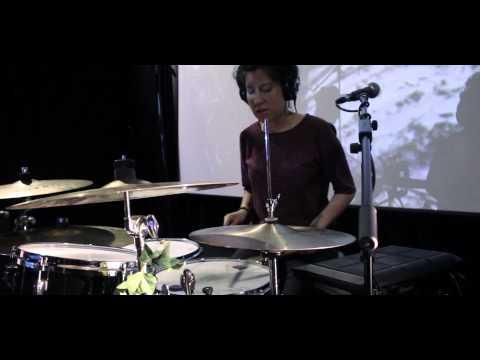 Violetic - Bruiser (Live Session)