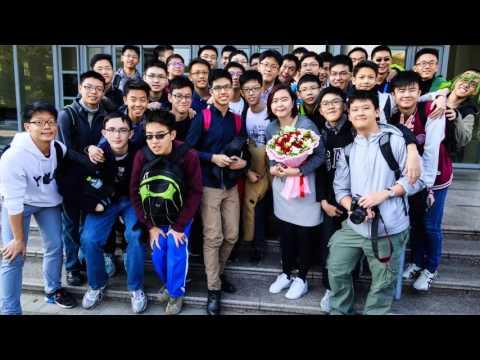 HCI Beijing Satellite Campus Batch 1 翱翔班 Montage 2015