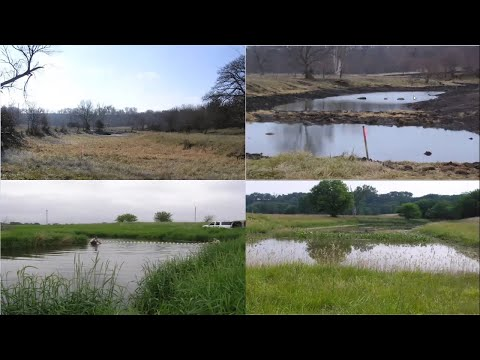Creating Habitat With The Partners For Fish And Wildlife Program - Farminar