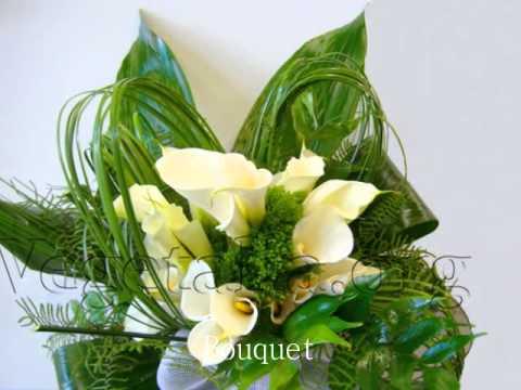 Preferenza Composizioni con fiori recisi - Vegetalia . org - YouTube KK36