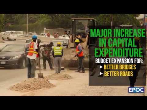 Updates on Jamaica's Economy 2017-2018