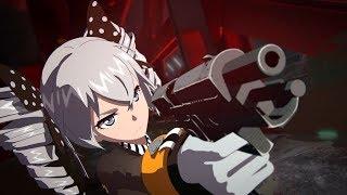 「Bronya」 - Honkai Impact 3rd Animation