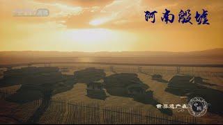 世界遗产在中国  E31  河南殷墟