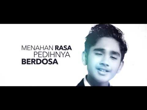REDHA - Minus One Karaoke (OST SURI HATI MR PILOT)