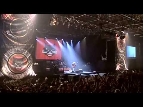 Los Suaves 29 Años 9 Meses y 1 Dia DVD Completo