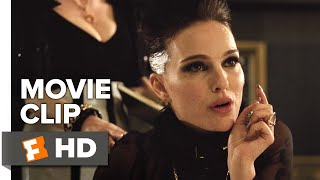 Vox Lux Exclusive Movie Clip - Press Interview (2018) | Movieclips Coming Soon