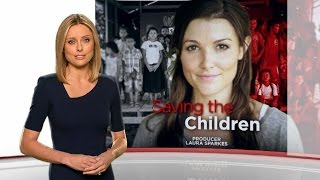 60 Minutes Australia: Saving the Children