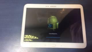 Samsung Galaxy Tab 3 10.1 Hard reset,  P5200 / P5210 Hard reset, Factory Reset