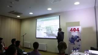 Андрей Котов - Особенности внутреннего и внешнего обучения IT-специалистов