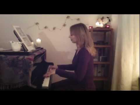 Piano Bells 3 - Bach: Gavotte