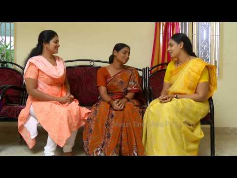 Ponnoonjal  Episode 31 16/10/2013  Ponnoonjal is the story of a gritty mother who raises her daughter after her husband ditches her and how she faces the wicked society.   Cast: Abitha, Santhana Bharathi, KS Jayalakshmi  Bhoomika  introducing doctor gunal  to archana... Director: A Jawahar