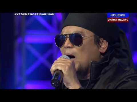 Lentera Muzika XPDC Mencari Sakinah : XPDC - Teman [LIVE]