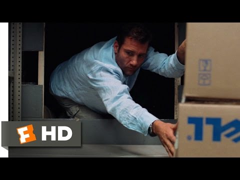Inside Man (11/11) Movie CLIP - Who, When, Why, and How (2006) HD