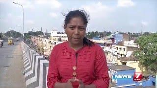 North Chennai has a rich history : Special story 1/3 | Kannadi | News7 Tamil