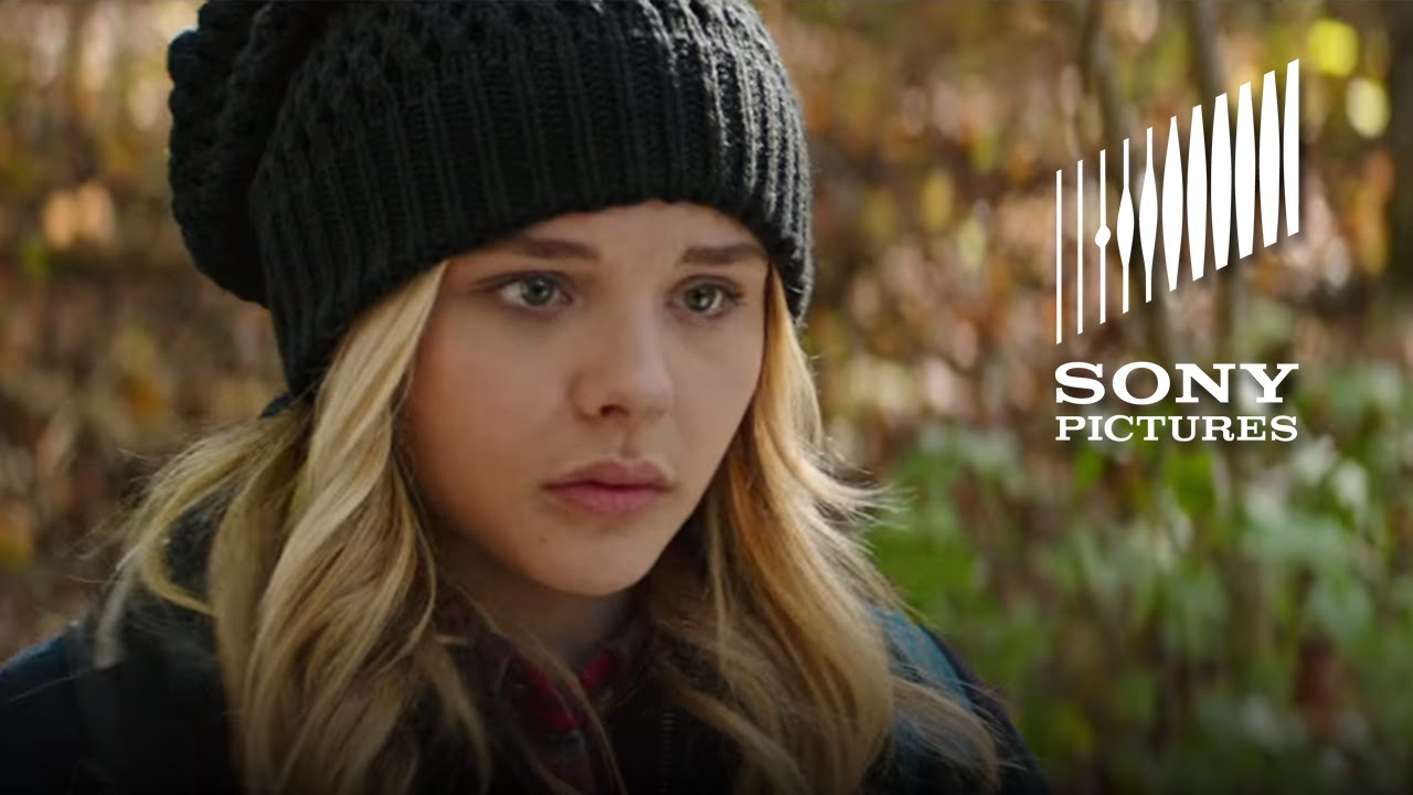 The 5th Wave - Alive - See it 1/22