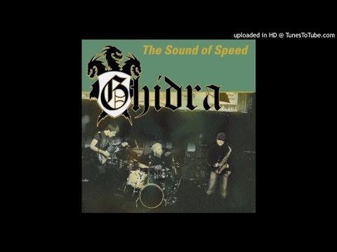 Ghidra - Mississippi Sock Eater