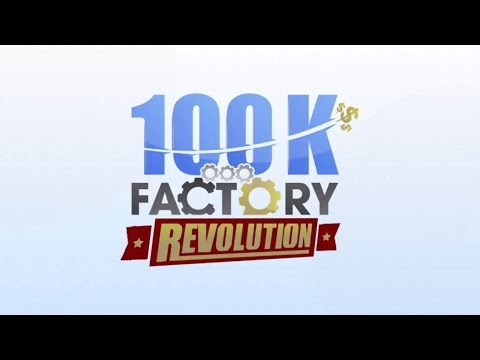 100k Factory Revolution Review 2017 Software & Training - Build Your eCommerce Empire