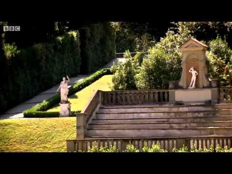 Italian Gardens   Boboli Garden HD