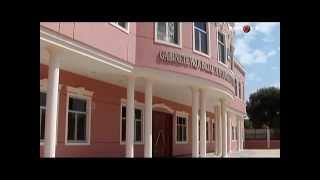 Angola Magazine - Moxico ganha Gabinete de Apoio aos Deputados