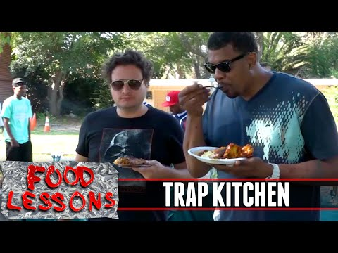 Compton's Finest BBQ