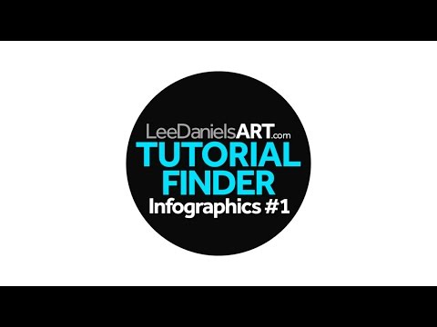 After Effects Tutorial | TUTORIAL FINDER | Infographics #1