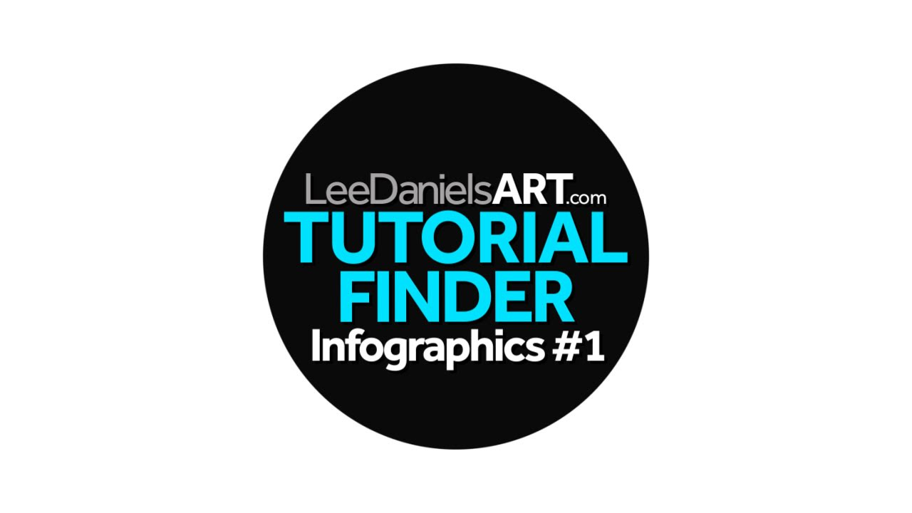 After Effects Tutorial | TUTORIAL FINDER | Infographics #1 ...